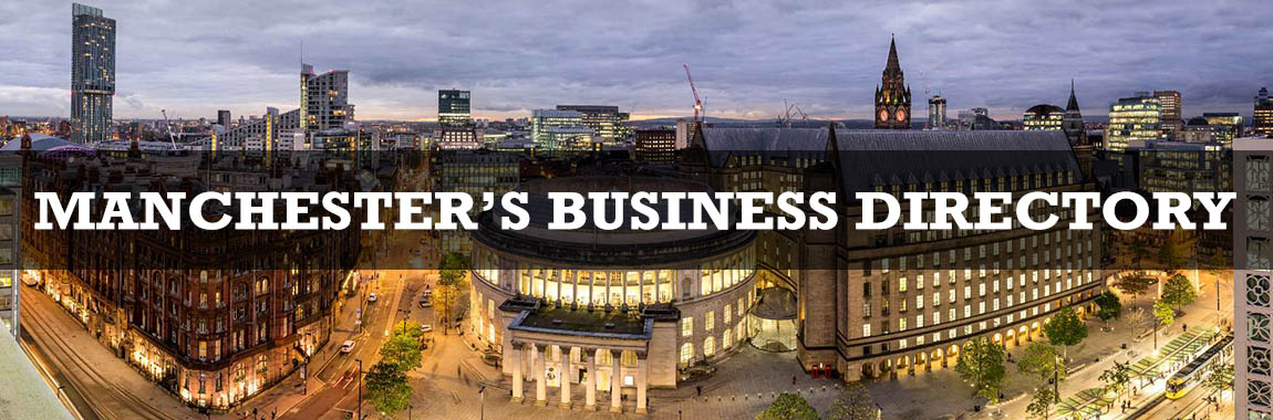 Manchester's Business Directory